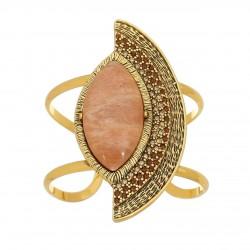 Bracelete Estela Geromini Virgo Estruturada