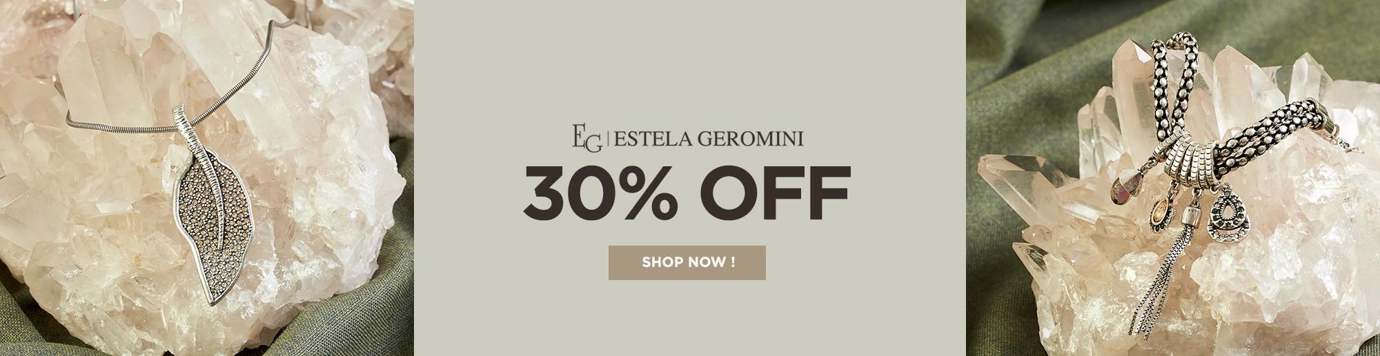 EG COM 30% OFF